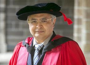 Senior Professor Dato' Dr Khalid Yusoff