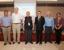 Experts Speak at UCSI University's Research Forum