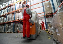 BA (Hons) Logistics Management