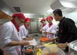 Dip. Culinary Arts (Kuala Lumpur Campus)